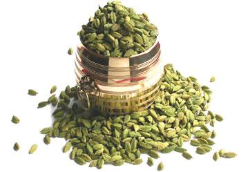 Kerala Cardamom in Nirapara